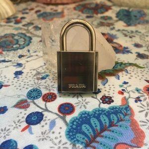 Prada Lock